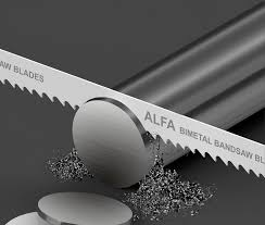 Lưỡi cưa vòng hiệu ALFA – sản xuất tại Ấn Độ